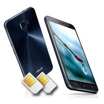 Celulares Asus Zenfone 3 Ze552kl 3 Memoria 64gb Envío Gratis