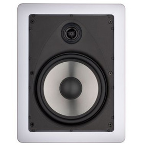 Caixa Som Ambiente Teto Gesso Embutir Lr 6-50 Loud Audio