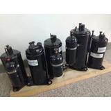 Compresor Aire Acondicionado 3000frig R410a
