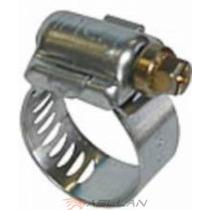 Abraçadeira Flexil 13-19mm (½ ) - Cód.1009