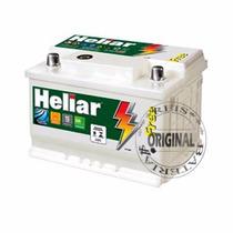 Bateria Heliar 60ah Sl60dd Original De Montadora - Posit