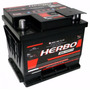 Bateria Herbo 40ah (hp 40 Vksd) Apenas P/salvador