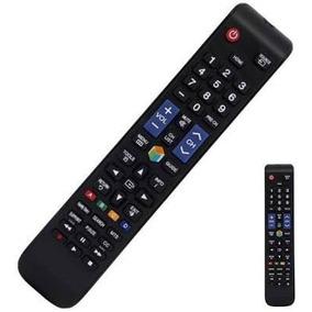 Controle Remoto Universal Samsung Smart Tv Led Promoção