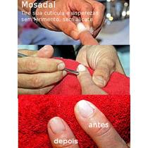 Manicure Pedicure Como Tirar Cutícula Da Unha Do Pé E Da Mão