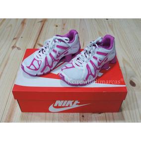 Tênis Nike Shox Turbo 13