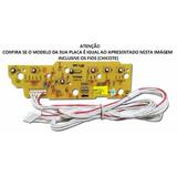 Placa Eletronica Original Brastemp Interface Bwc10 Bwc11
