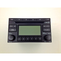 Cd Player Rádio Original Hyundai Tucson Mp3 Aux Cd