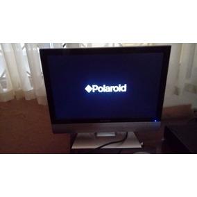 Television Hd Polaroid 19 Pulgadas 1080i, 720p Stereo
