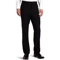 Pantalon Chupin De Vestir Tela Tropical Mecanico