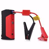 Arrancador Cargador Bateria Portatil Auto Notebook 16800mah
