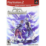 Kingdom Hearts Re Cadena De Recuerdos