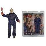 Jason Voorhees: Friday The 13th Part 5 Neca Clothes