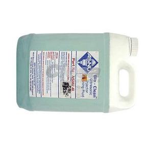 Liquido Limpieza Ultrasonica Inyectores A Gasolina