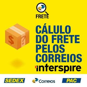 Módulo Correios Lojas Interspire - Após Upgrade 05-05-2017