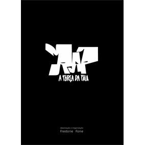 Livro Rap: A Força Da Fala (hip Hop, Nacional, Capixaba)