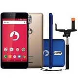 Smartphone Positivo Twist S S520 Azul Dourado 3g 8gb 1gb Ram