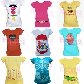 Blusa De Maternidad. Modelos A Elegir