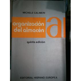 C9 Organizacion Del Almacen, Michele Calimeri