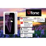 Celular Ufone U458 Android Liberado