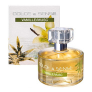 Vanille Musc Paris Elysees - Perfume Feminino - Edp - 60ml