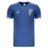 Camisa adidas Palmeiras Viagem 2018