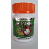 Garcinia Cambogia Max Burn 60 % Hca - 100% Natural