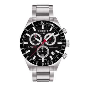 Reloj Tissot Fondo Negro T044