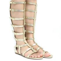 Sandália Via Marte Gladiadora | Zariff