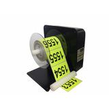 Rebobinador De Etiquetas Para Impressoras - Rebobinadeira