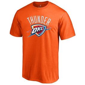 Playera adidas Nba Oklahoma City Thunder Westbrook Mvp 2017