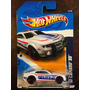 Hot Wheels City Patrullas Camaro Y Mustang (police, Sheriff)