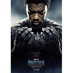 Pantera Negra / Black Phanter