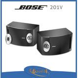 Bose® Direct/reflecting® 201® - Sistema De Altavoces - Negro
