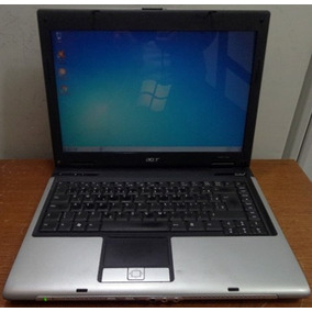 Notebook Acer Aspire 3050-1458 Amd Turion 64 2.2 2gb Hd-80gb