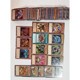 Cartas Yugioh Mega Pack 1 Foto + 400 Pzs (exodia +3dioses)