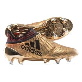 c866132c59 Chuteira Adidas - Chuteiras Adidas para Adultos Dourado escuro em ...