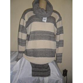 Linda Blusa Vest Leggin De Tricot Para O Inverno