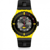 Reloj Swatch Scuba Libre Suuj100 Bumble Dive