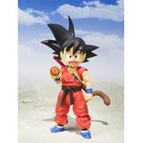 Preventa Goku Niño Sh Figuarts Bluefin Bandai (marzo-18)