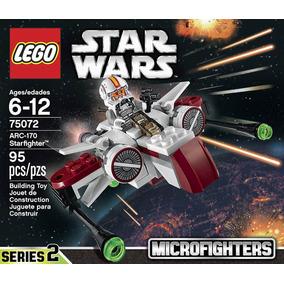 Lego 75072 Star Wars Starfighter Jugueteria Bunny Toys