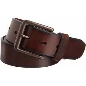 Cinturon 100% Piel Tallas Extra Grandes 40- 60 De 38mm