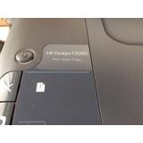 Impresora Multifunción Hp 2050