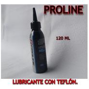 1 Lubricante Para Cadenas De Bicicleta Con Teflón / 120 Ml