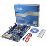 Intel Dz77sl-50k Lga 1155 Desktop Board