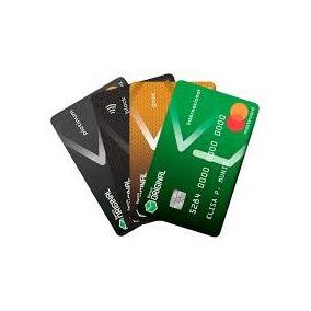 Convite Cartão De Crédito Banco Original