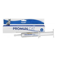 3 X Promun Cat Pasta 30g / 27 Ml Organnact 30 G 27 Ml