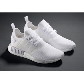 adidas nmd blancas