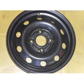 Roda Ford Courier 14 De Ferro Original Valor 90.00