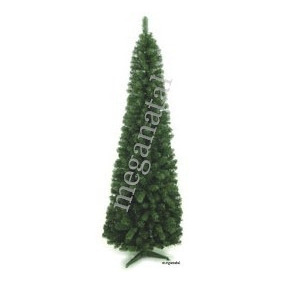 Arvore Natal Pinheiro Americano Slim 150cm