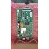 Tarjeta Main Lg Modelo 60pb5600